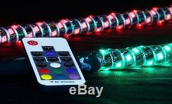 5150 Whips High Powered LED Color Changing Whip with Wireless Remote