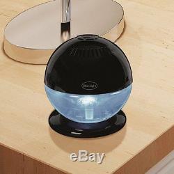 Air Purifier Colour Changing Ioniser LED Light Freshener Xmas Stocking Filler