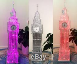 Big Ben Colour Changing Floor Ligh