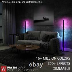 Color Changing Lamp LED Lights RGB Corner Lamp RGB Bedside Lamp