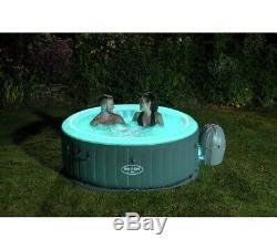 HOT TUB Lay Z Spa Bali 2-4 Person LED Hot Tub