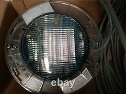Hayward ColorLogic 12v LED Color Changing Pool Light LPCUS 11100 May need work