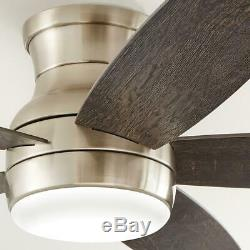 Home Decorators Ashby Park 52 Color Changing LED Brushed Nickel Ceiling Fan