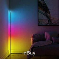 LED RGB Corner Lamp Color Changing Mood Lighting Remote or App Controlled