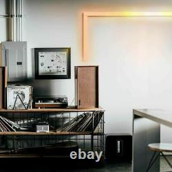 LIFX Beam Seamless Light Module Color Changing, Dimmable