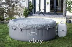 Lay-Z-Spa Bali (2021 Edition) LED Hot Tub 2 Yr Warranty Fast Delivery