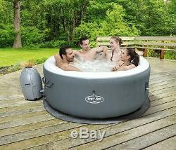 Lay Z Spa Bali 2-4 Person LED Hot Tub