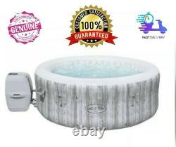 Lay Z Spa Lazy Spa Fiji 2021 Hot Tub Cancun Paris Rio + LED Option