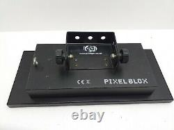 Ledj Pixelblox High Output Colour Changing LED Panel Pair Box