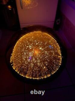 Mathmos / Crestworth Galaxy Refurbished LED Light Beautiful Colours
