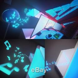 Nanoleaf LED Bulb Smarter Kit 100-Lumens Color Changing Light Shatter Proof