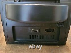 Nintendo GameCube- GCLoader, Pluto HDMI, Power LED Changes Color