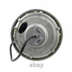 Pentair 12 Volt IntelliBrite 5G Color Changing LED Pool Light with 100 Foot Cord