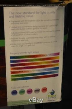 Pentair 640122 IntelliBrite 5g Color Change LED 120V Hot Tub Spa Light 25' Cord