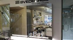 Schneider Graceline 1000mm mirror Cabinet with colour changing LED RRP £1760