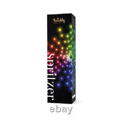 40cm Twinkly Gen II Smart App Controlled Christmas Starburst Led Lights
