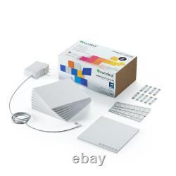 Ampoule Led Changement De Couleur Réglable Éclairage Blanc Plastique Décoratif