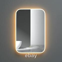 Brand New Durovin Salles De Bains Moderne De Haute Qualité Finition Couleur Miroir Changeant