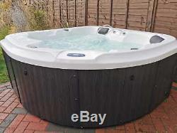 Cove Bay + Luxury Spa Spa 3 Sièges Système De Contrôle D'éclairage Haut De Gamme Led Mood