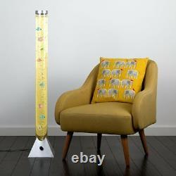 Grande Couleur De 120cm Changeant La Nouveauté De Led Bubble Fish Water Tower Mood Light Lamp