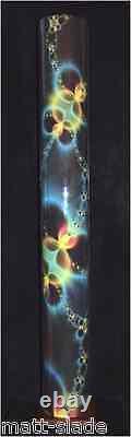 Lampe De Salon Obelight Floor Colour Changing Tube Lamp & Remote Design 11
