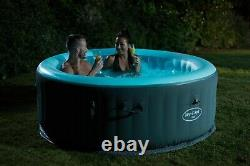 Lay Z Spa Bali Airjet 2-4 Personne Led 2021 Hot Tub Brand New. Expédition Rapide