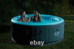 Lay Z Spa Bali Led 2021 Modèle Lazy Spa Hot Tub Bnib