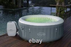 Lay-z-spa Bali (2021 Edition) Led Hot Tub 2 Ans De Garantie Livraison Rapide