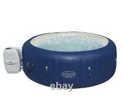 Lay-z-spa New York Blue Parisled Lightshot Tub Brand New Livraison Gratuite