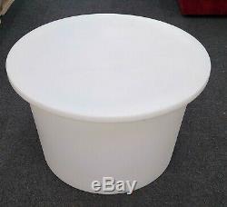 Led En Plastique Couleur Changement De Commerce Intérieur 2x Chaise 1x Table Basse -cs H64