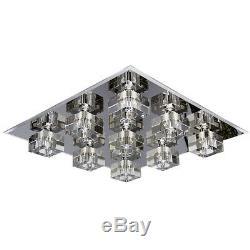 Led Rgb Éclairage De Spot De Plafond Avec Télécommande Et Lampe Changeur De Couleur 144116