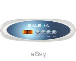 New Bellini Luxe Spa Spa 4-5 Sièges Américain Jacuzzi Balboa Musique Led 13 Ampères