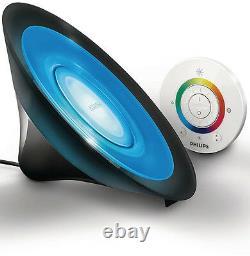 Philips Aura Led Living Colors Lampe De Table Lampe Humeur Changeante Lumière