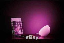 Philips Hue Go Portable Sans Fil Led Couleur Changement Party Lampe Accueil Mood