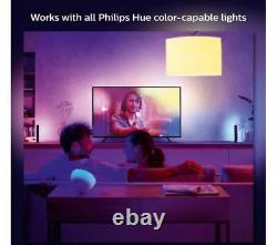 Philips Hue Hue Gradient 55 Lightstrip Currys