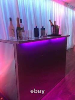 Portable Multi Fonction Led Light Up Bar