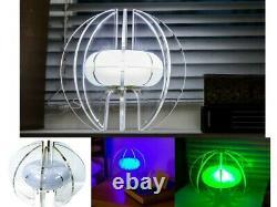Sparemark Core Of Light Color Changing Led Mood Lampe De Bureau De Bureau Sphere