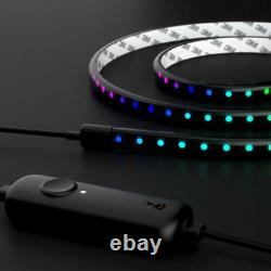 Twinkly Gen II (2) Smart App Controlled Led Indoor Strip Lights Special Edition